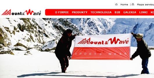 serwis Mount-Wave